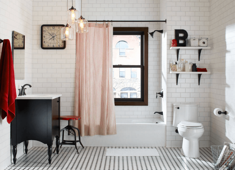 Buy Bathroom Accessories