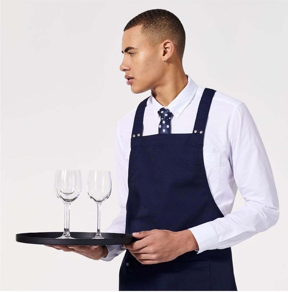 catering attire