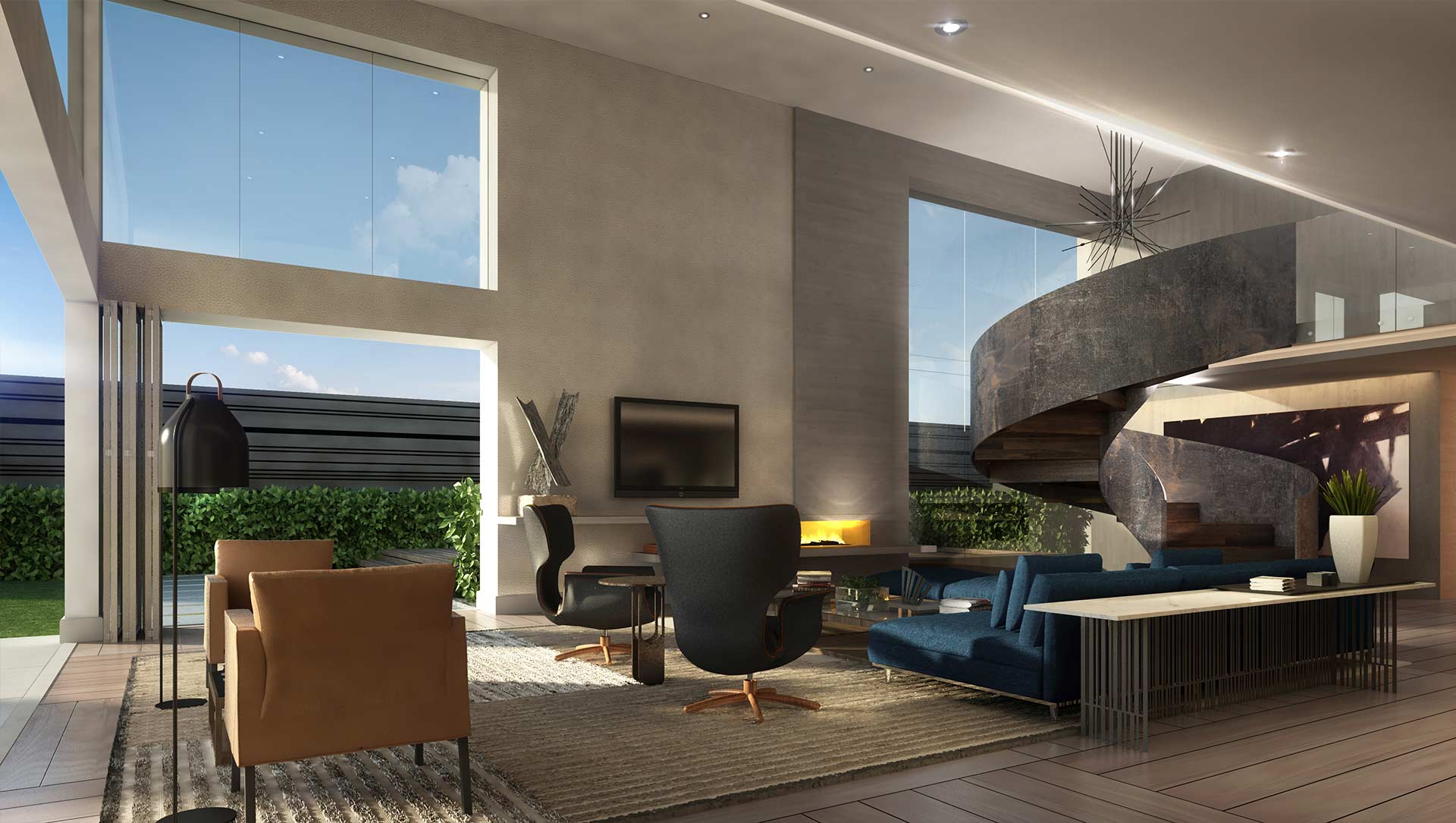 designers lobby furniture