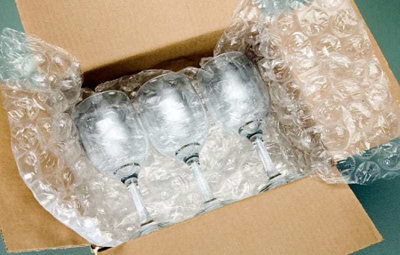 bubble wrap mailing supply