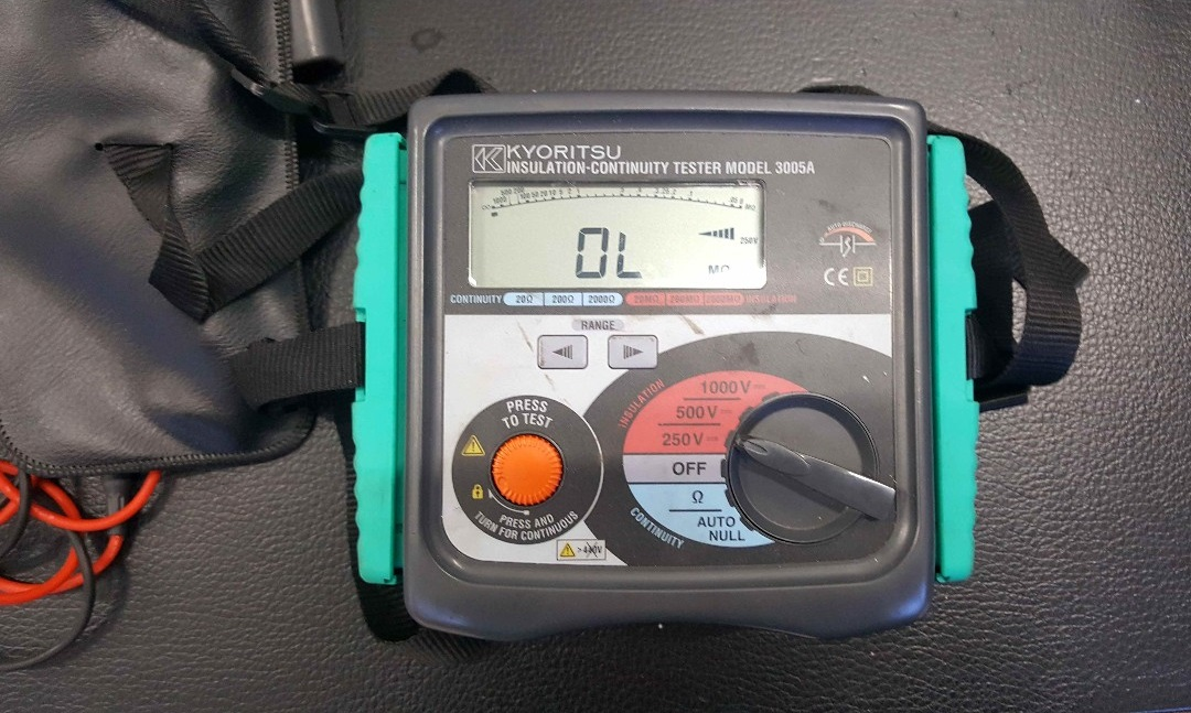 insulation-tester