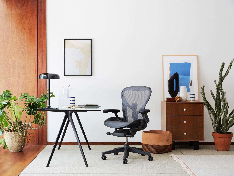 Ergonomics Chair Armrest