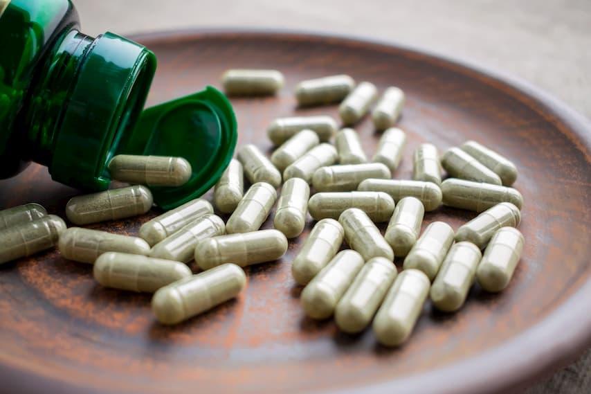 Green-tea-supplement