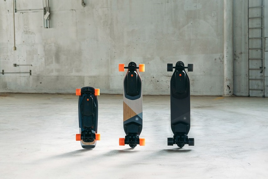 different types of e boards