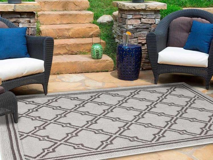 design indoor outdoor rugs