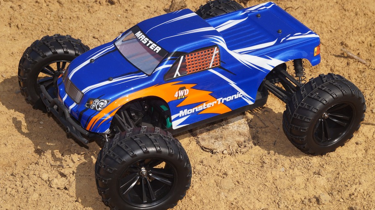 rc car tires and rims